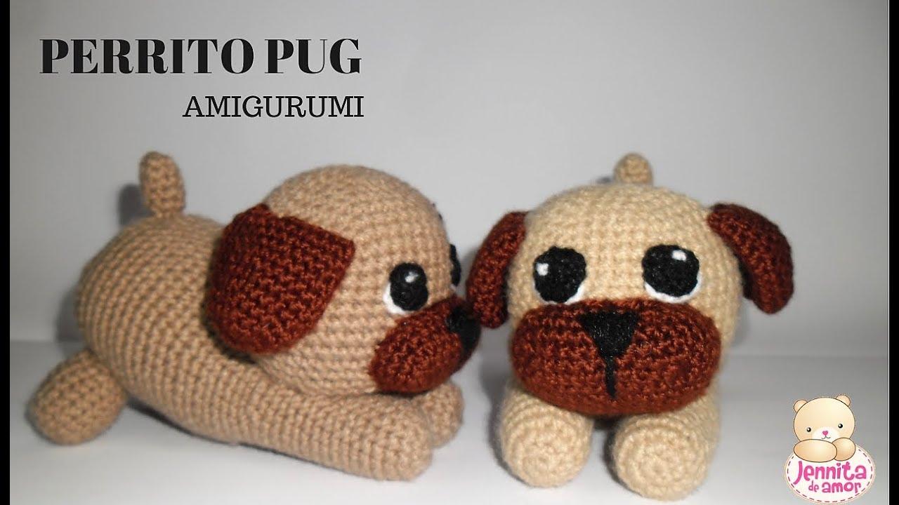 Oveja amigurumi a punto bucle tutorial | Amigurumi, Puntos, Ovejas | 720x1280